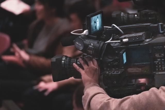 シオンステージ事業内容:テレビ人材サービス事業
